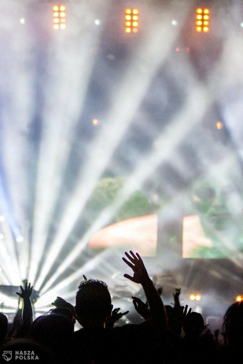 Portugalia/ Rząd zgadza się na koncerty w kwietniu, by sprawdzić wpływ wirusa na festiwale