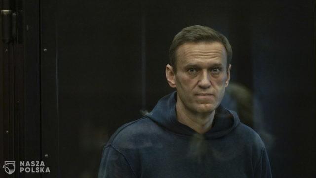 Rosja/ Międzynarodowy list gończy za współpracownikiem Nawalnego, Iwanem Żdanowem