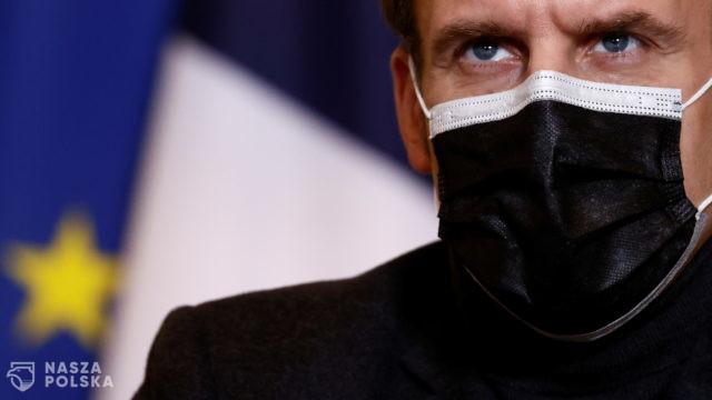 Francja/ Etyczne kontrowersje wokół segregacji sanitarnej