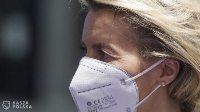 Segregacja sanitarna/ Komisja Europejska przedstawi w środę projekt dot. paszportów szczepionkowych