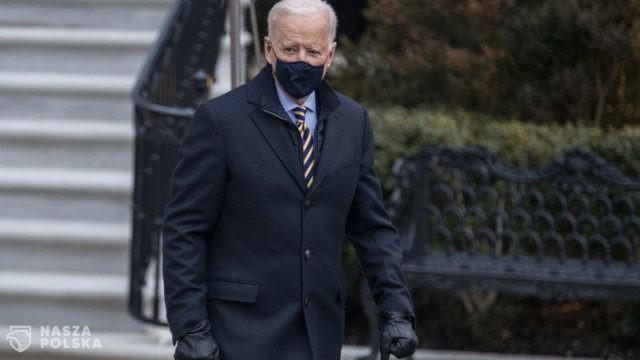 Polonia apeluje do Joe Bidena o pomoc w ujawnieniu prawdy o tragedii smoleńskiej