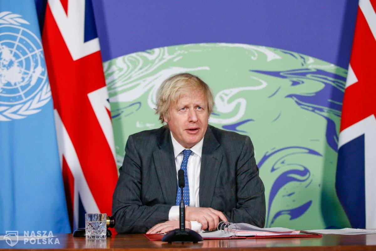 W. Brytania/ W pełni zaszczepieni podróżni z USA i UE mogą przyjechać do Wielkiej Brytanii bez kwarantanny
