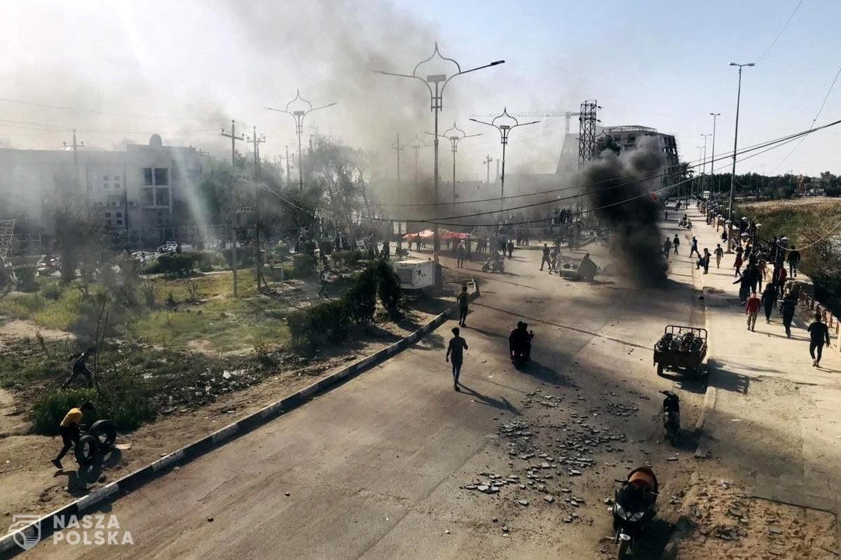 Wizyta papieża w Iraku dojdzie do skutku?