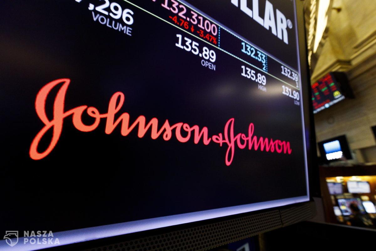 USA/ Szczepionka firmy Johnson&Johnson zatwierdzona do użycia