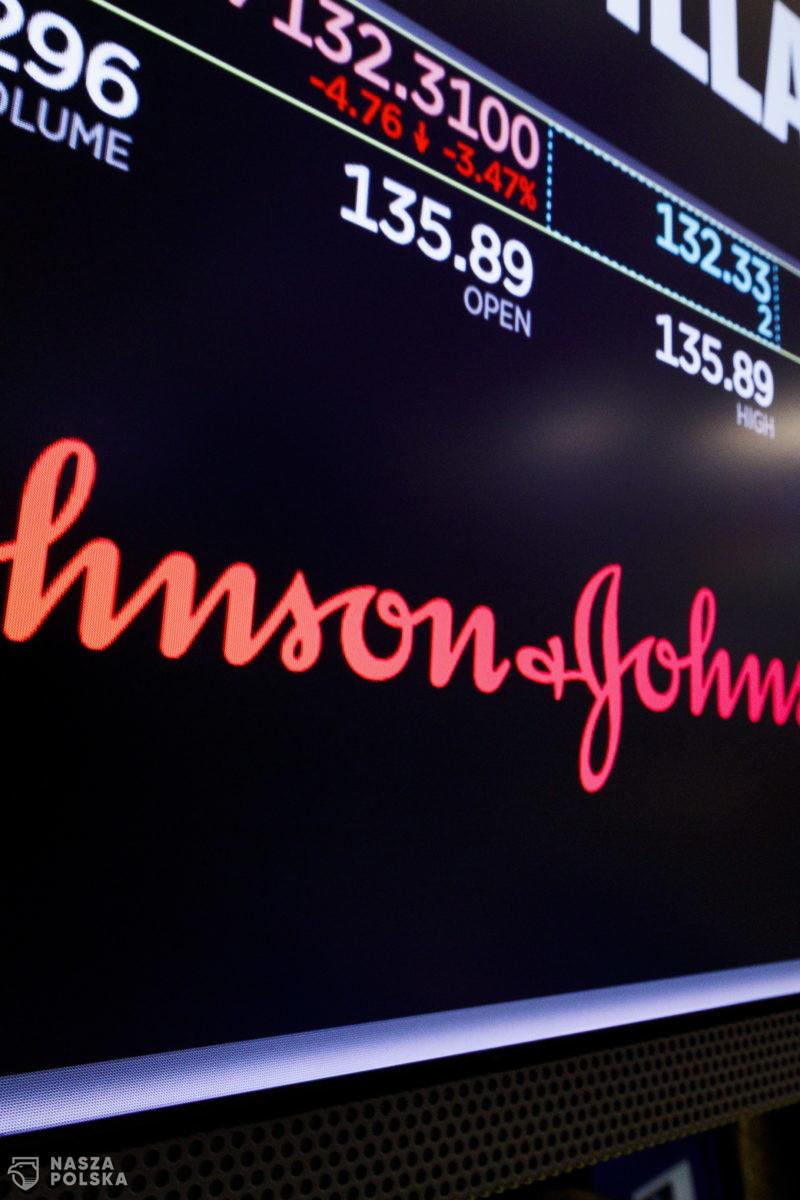 USA/ Władze zaleciły wstrzymanie szczepień z użyciem preparatu Johnson&Johnson