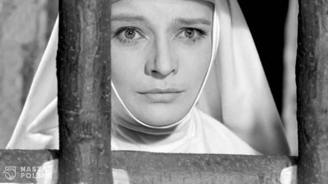 """60 lat """"Matki Joanny od Aniołów"""" – jednego z najważniejszych dzieł Polskiej Szkoły Filmowej"""