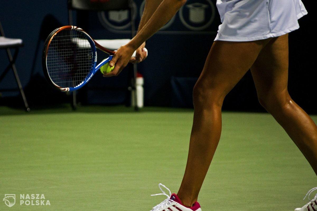 Tenis – kompendium wiedzy