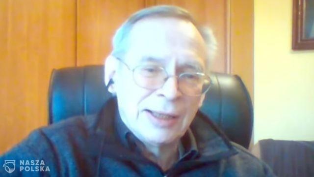 Prof. Gut: każde poluzowanie obostrzeń, to wzrosty zakażeń
