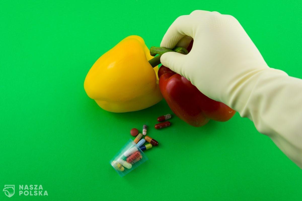 Hindusi życzą sobie informację, czy w polskich towarach jest GMO