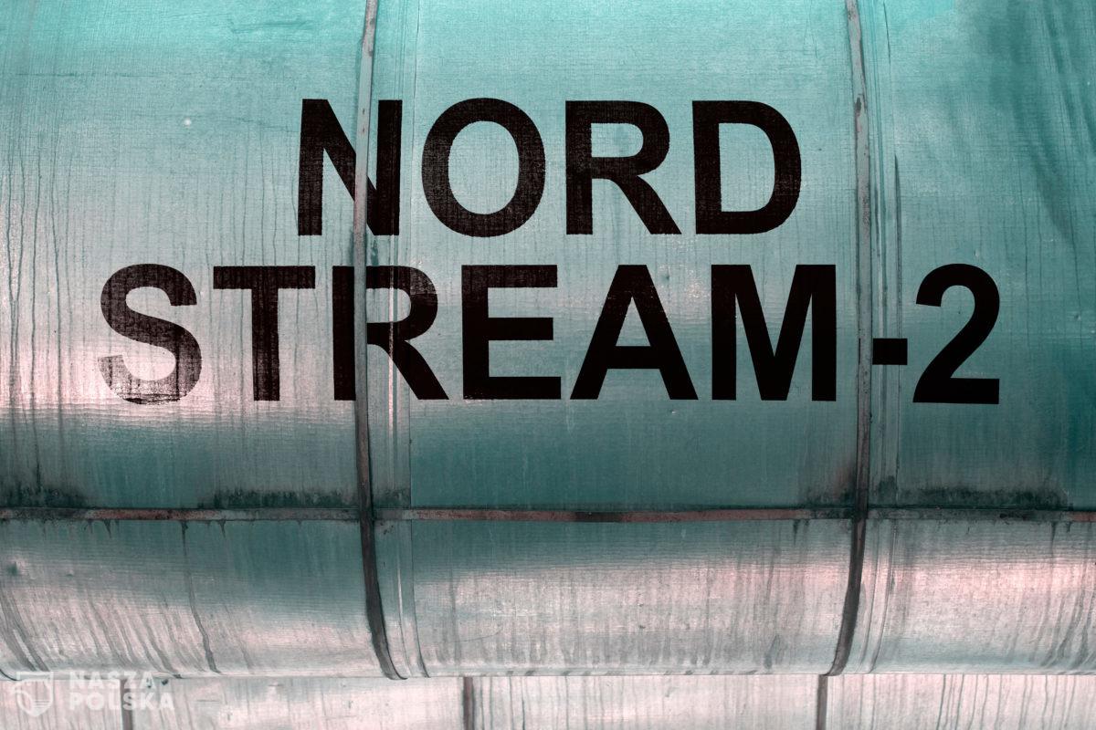 USA/ Republikański senator wstrzymuje nominację szefa CIA, żąda sankcji wobec Nord Stream 2