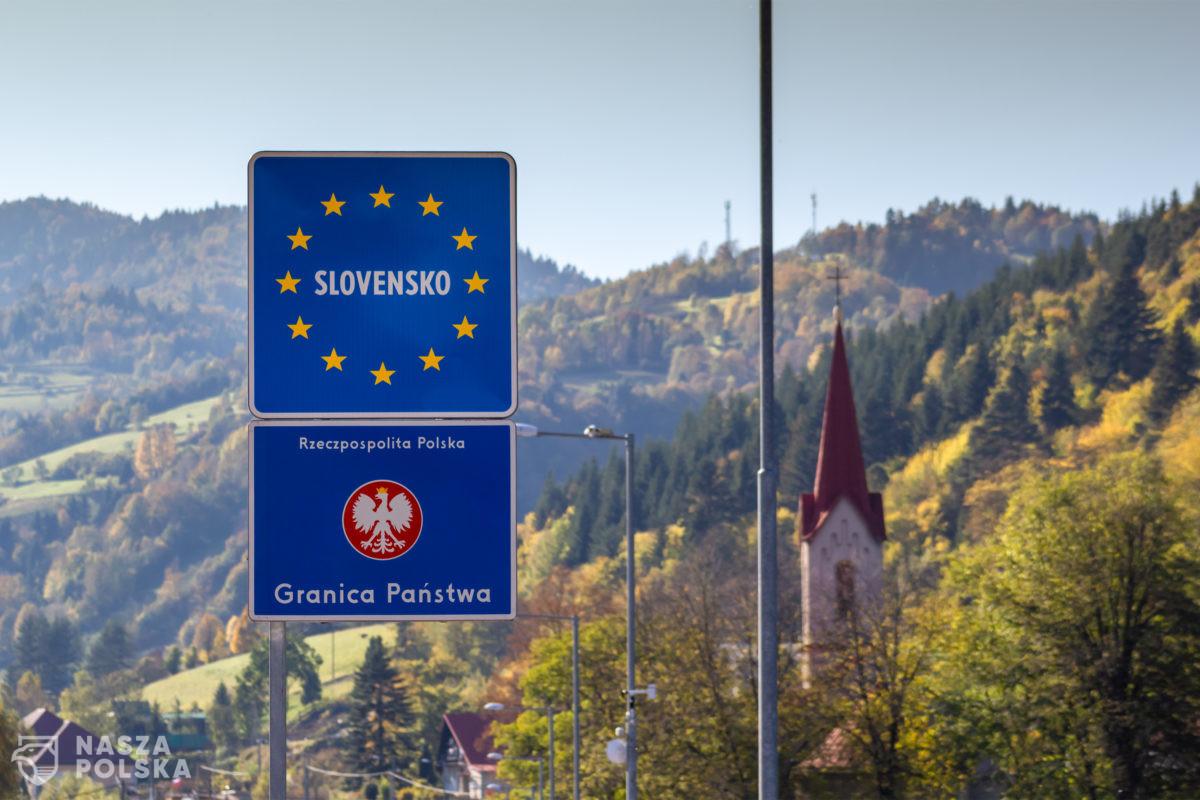 Słowacja/ W jednej trzeciej powiatów wrócą restrykcje sanitarne