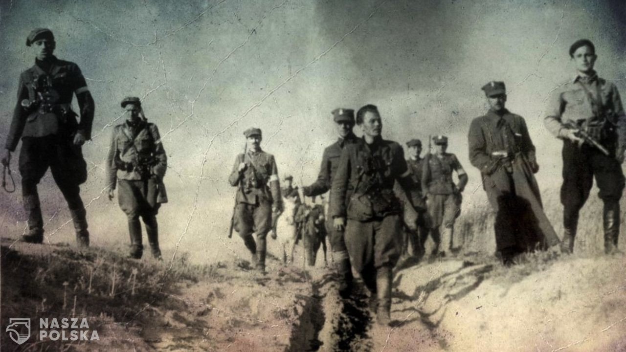 1 marca – Narodowy Dzień Pamięci Żołnierzy Wyklętych