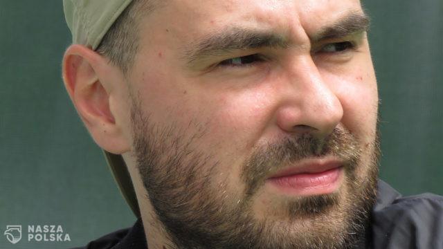 Pisarz oskarżony o znieważenie prezydenta czeka na termin rozprawy