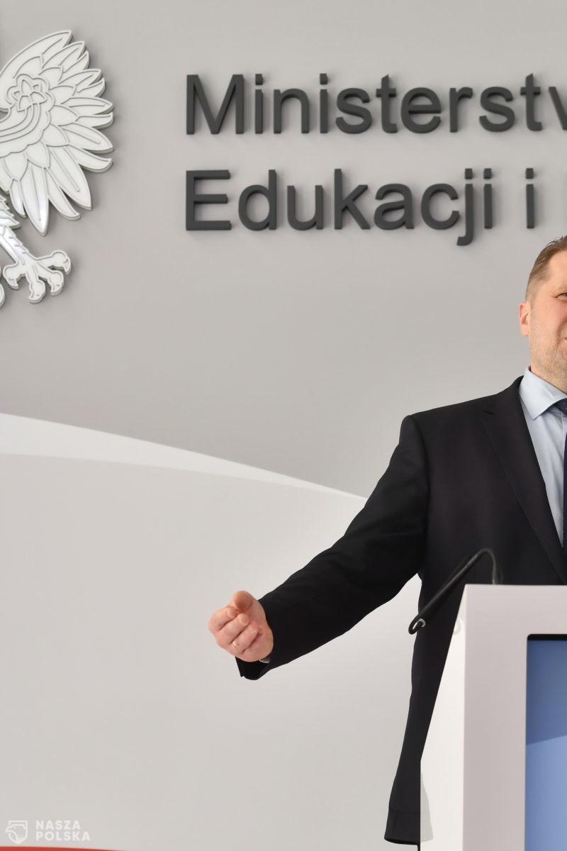 Aktywny powrót do szkoły za 42 miliony złotych
