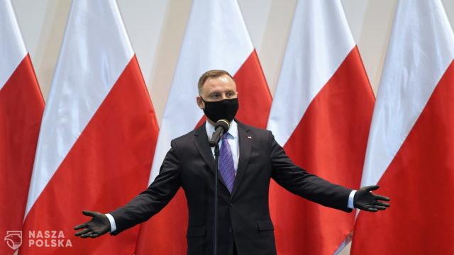 W czwartek w Warszawie spotkanie prezydentów Polski i Niemiec