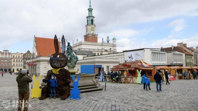 W Poznaniu ruszył Jarmark Wielkanocny