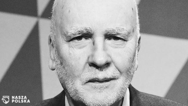 Zagajewski, wielki poeta, który nie doczekał literackiego Nobla