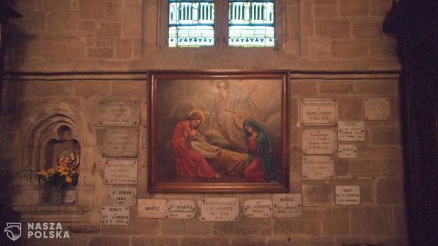 Ks. Gęsiak: św. Józef uczy szacunku dla życia, troski o rodzinę i autentycznej służby