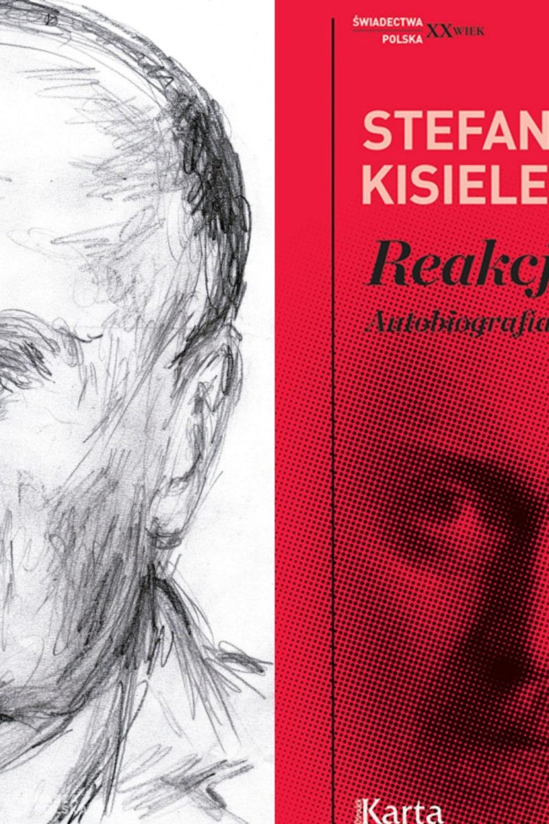 Wadził się z całym światem – 110 lat temu urodził się Stefan Kisielewski