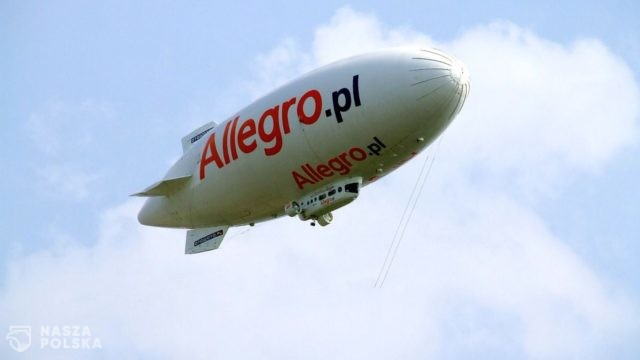 Allegro chce przejąć część wartego 340 mld zł rynku zakupów firmowych. Zniżki hurtowe i odroczone płatności