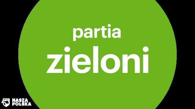 Nieoficjalnie: Zieloni coraz bliżsi opuszczenia Koalicji Obywatelskiej