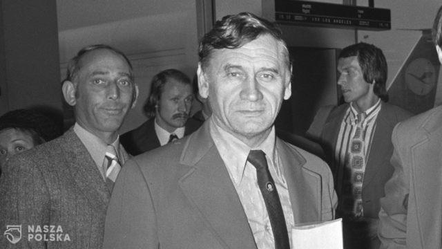Sto lat temu urodził się Kazimierz Górski – niepowtarzalny bohater polskiego futbolu