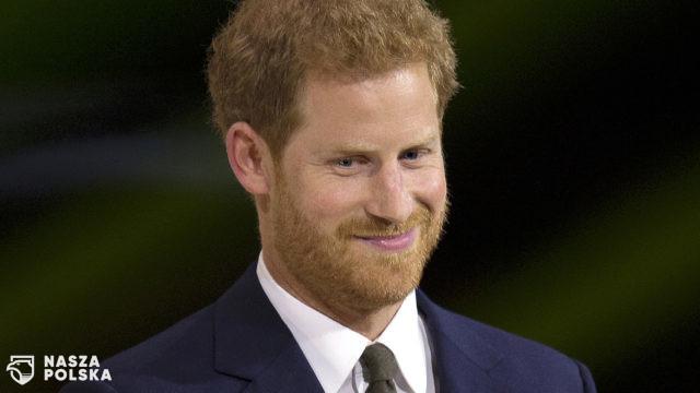 Książę Harry i księżna Meghan zbierają pieniądze na szczepionki przeciw Covid-19