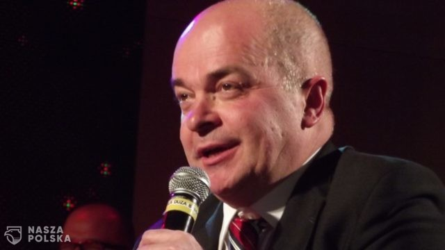 Tomasz Zimoch: samotnemu posłowi w Sejmie nie jest łatwo