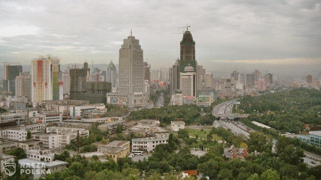 Pekin oskarżono o łamanie praw człowieka w Sinciangu. ONZ chce to sprawdzić