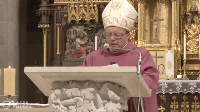 W Kościele IV Niedziela Wielkiego Postu – niedziela Laetare