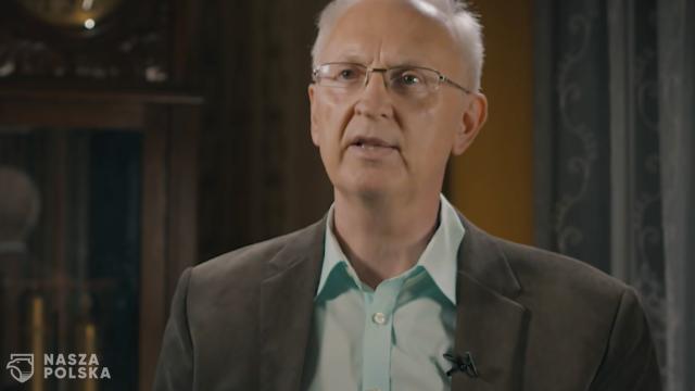 Dr. Martyka: bzdura o ochronnej funkcji maseczek już tyle miesięcy doskonale się trzyma