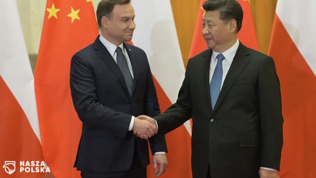 Polska otrzyma szczepionkę z Chin?