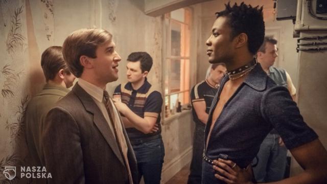 Heteroseksualni aktorzy nie powinni grać homoseksualistów?