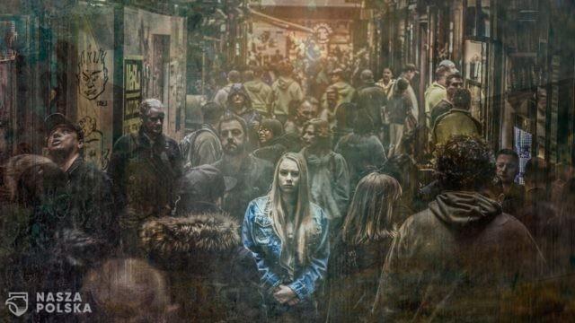 Psychiatra: społeczne skutki pandemii będą odczuwalne przez lata