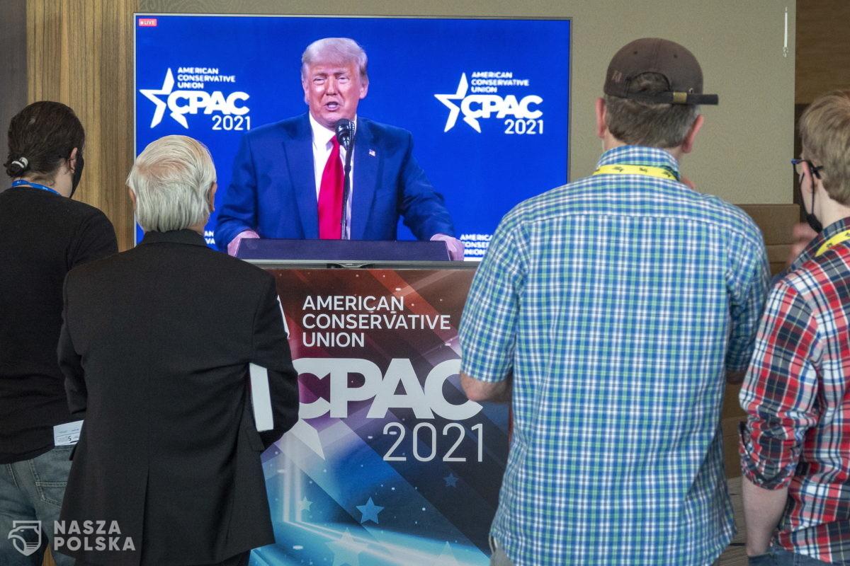 USA/ Trump zapewnia, że nie założy nowej partii
