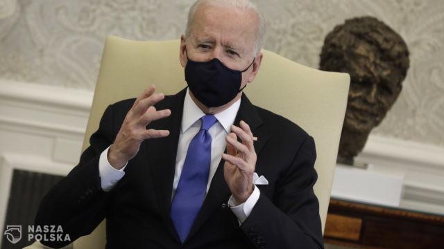 Biden: bin Ladena ścigaliśmy aż do bram piekieł i dopadliśmy