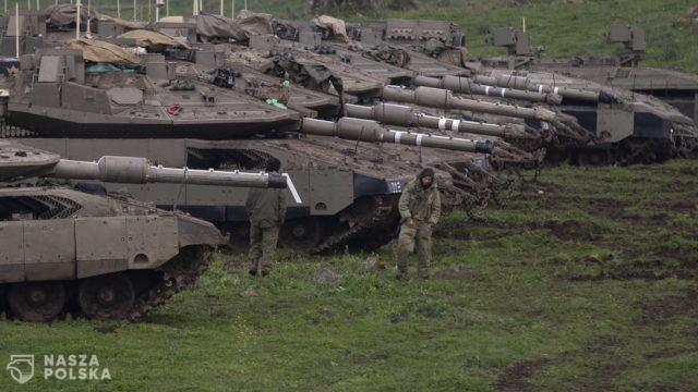 Trybunał w Hadze rozpoczyna śledztwo w sprawie izraelskich zbrodni wojennych