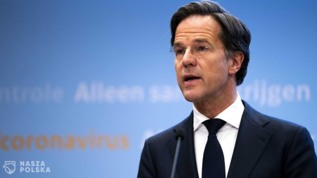 Holandia wprowadza obowiązkową 5-dniową kwarantannę