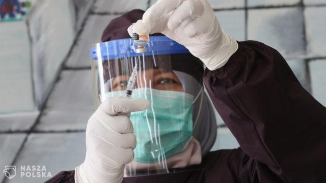 UE/ Michel: musimy zwiększyć produkcję szczepionek na całym świecie