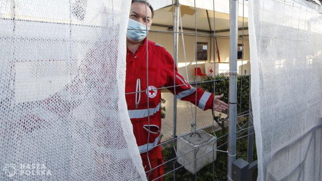 Cypr zawiesił podawanie szczepionki firmy AstraZeneca