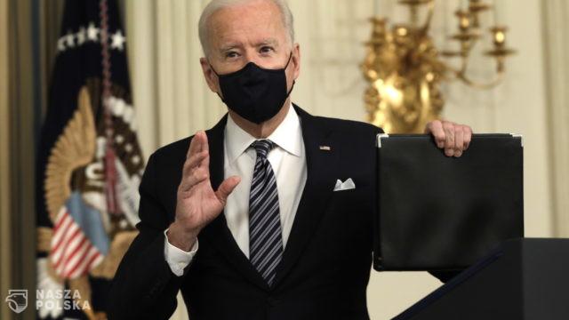 USA/ Media: Biden planuje pierwszą znaczącą podwyżkę podatków od blisko 30 lat