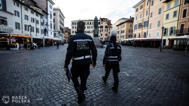 Włochy/ Wielkanocny lockdown w Rzymie to kolejny cios dla turystyki