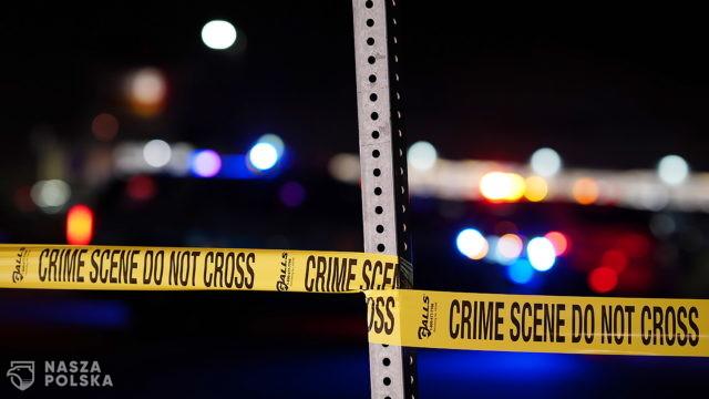 Dziesięć ofiar śmiertelnych strzelaniny w Kolorado