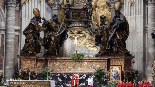 Papież: Jezus jest w osobach ostatnich i odrzuconych