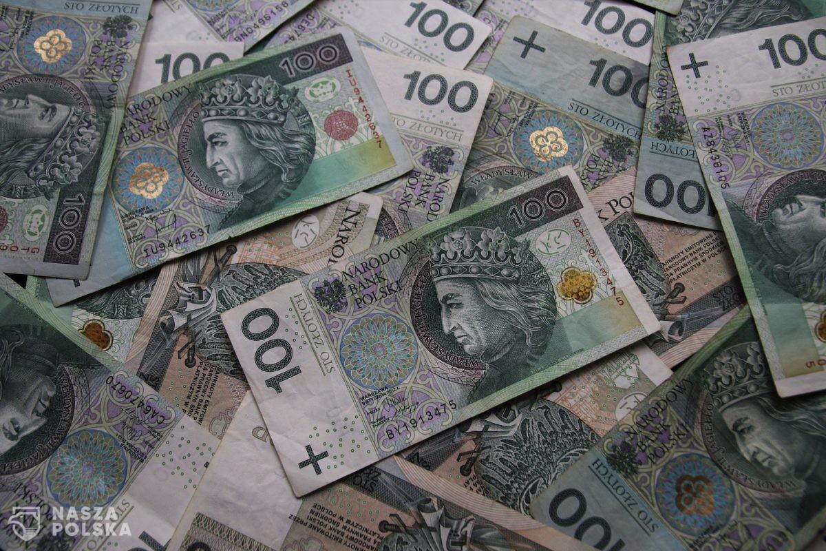 Ekspert podatkowy: Polski Ład premiuje najmniej zarabiających