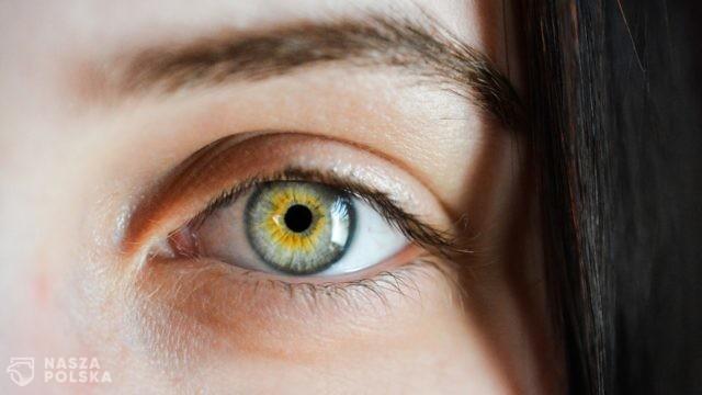 Pocovidowy wzrok