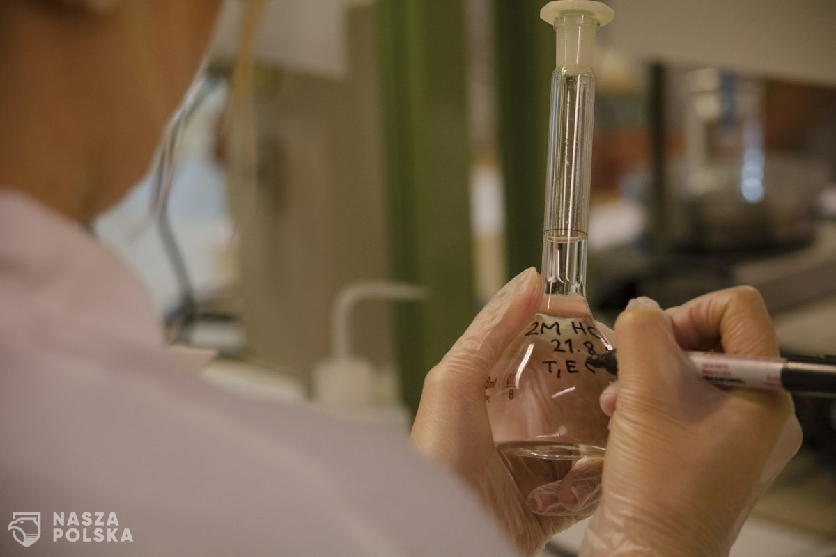 Nieformalnie ustalono zawieszenie patentów na produkcję szczepionek
