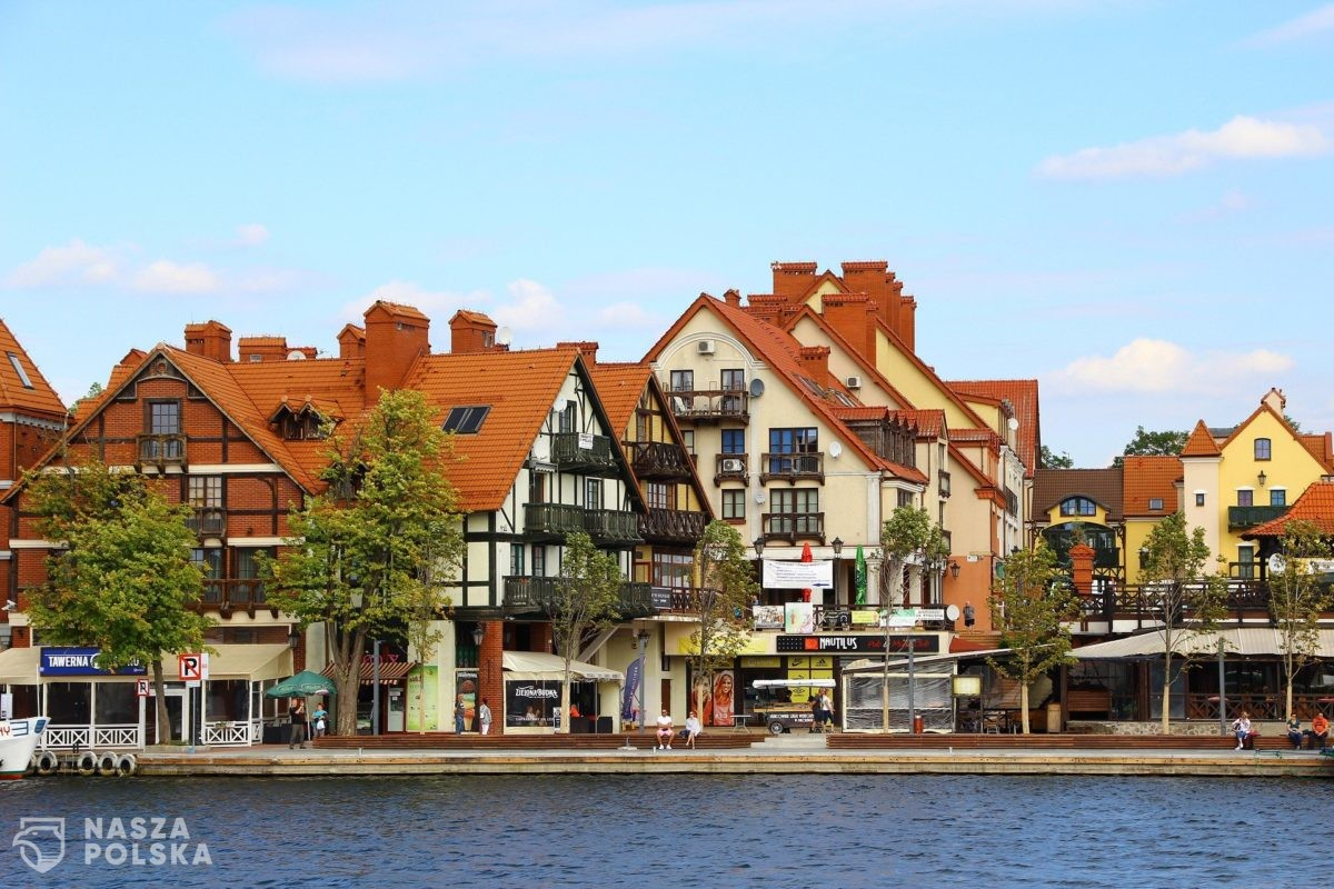 Dowgiałło: hotelarze z Warmii i Mazur potrzebują wsparcia finansowego