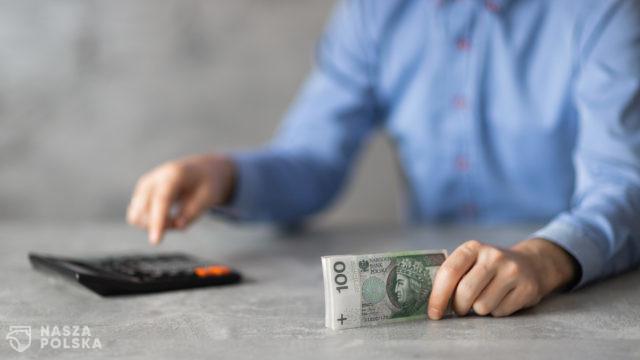 Aby poprawić wyniki banków możliwe jest wprowadzenie ujemnego oprocentowania depozytów