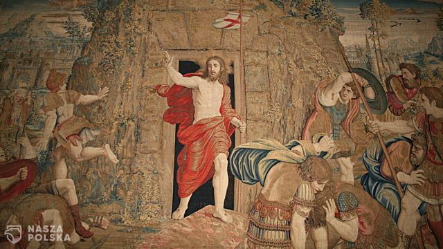 Prymas: droga chrześcijańskiego życia jest oświetlona świtałem zmartwychwstania